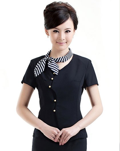Front Office Female