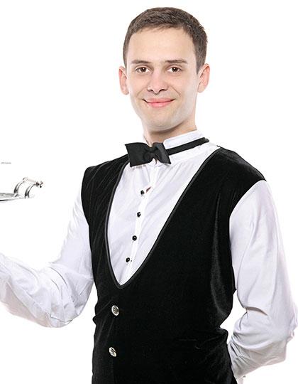 Service Vest coat