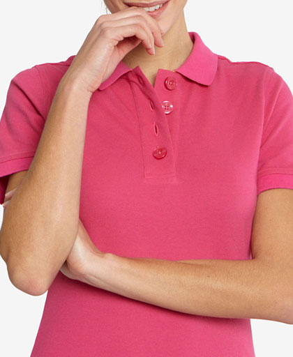 Polo Plain T-Shirts