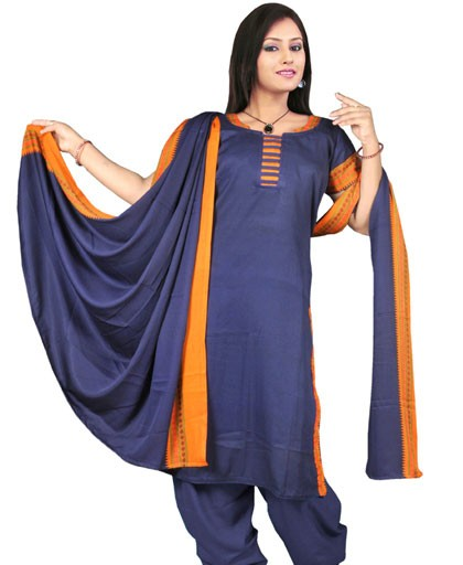 Uniform Sarees & Kurta Set
